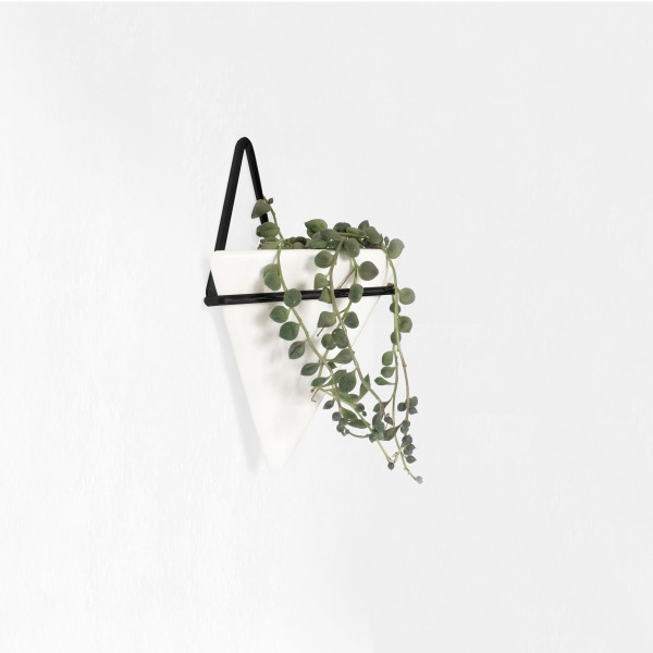 Wallplanter Hanging Triangle
